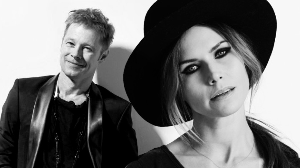Nina Persson till Dunkers