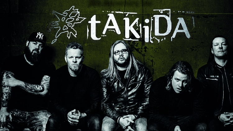 Takida – 20th Anniversary Tour