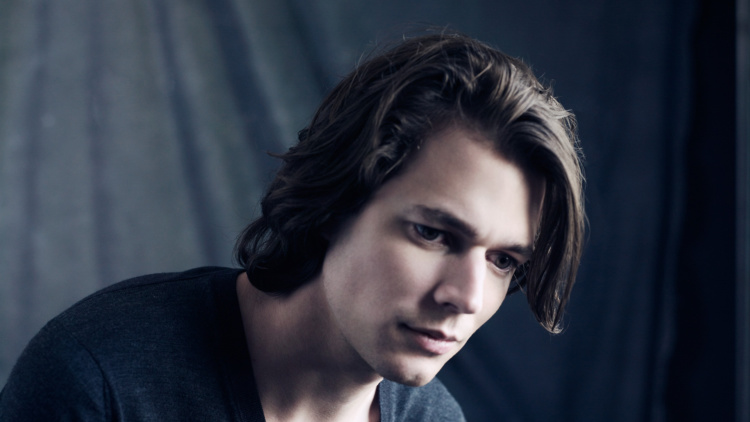 David Fray – konsert