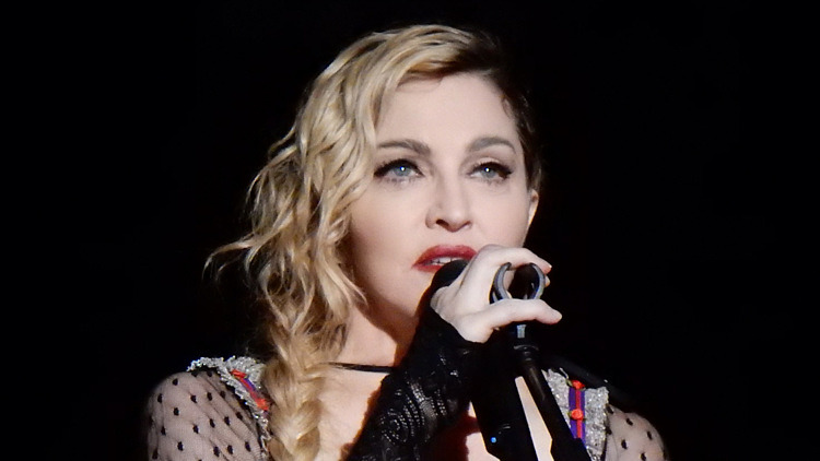 Kulturskolan presenterar: Madonna – Queen of Pop