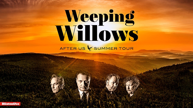 After us – Weeping Willows